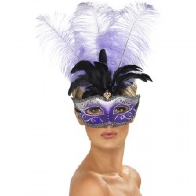 Venetian Colombina Eyemask