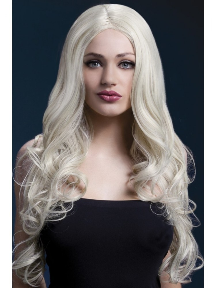 Fever Rhianne Wig - Blonde