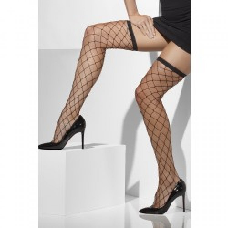 Black Diamond Net Hold-Ups