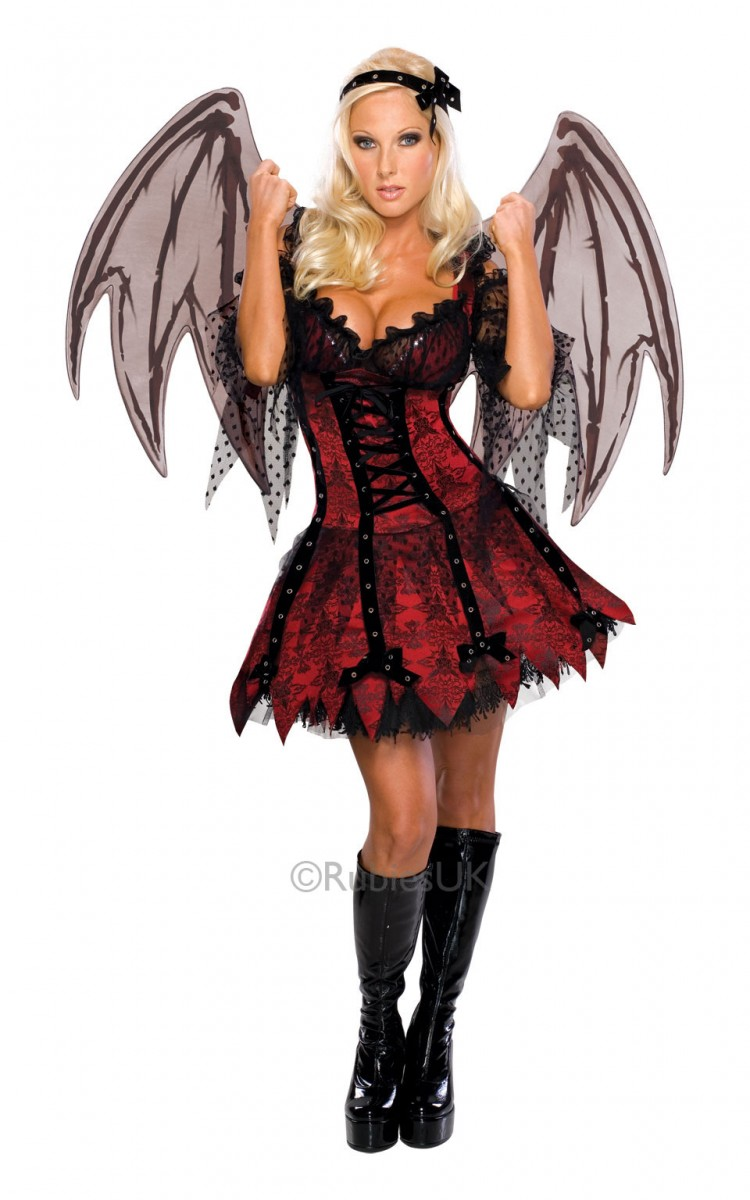 Vampire Fairy - XSmall