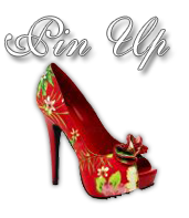 Pinup Couture Shoes