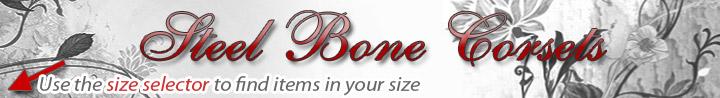 Steel Bone Corsets