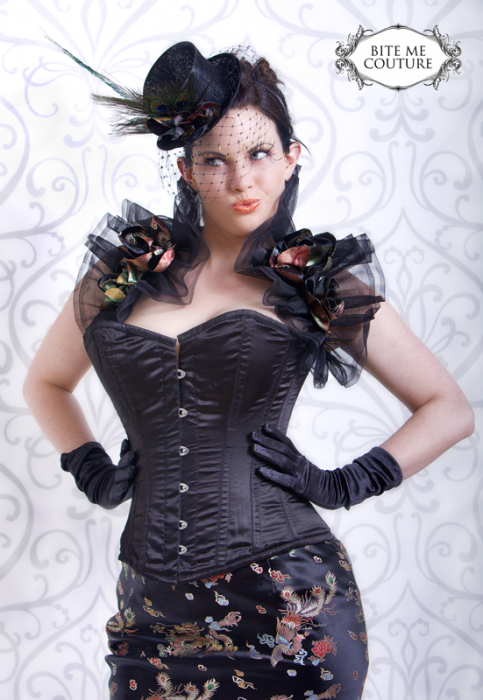 burlesque clothing uk