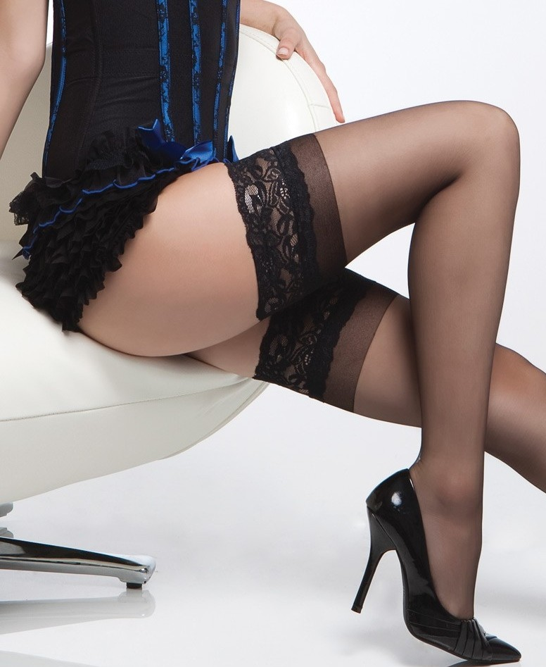 2759221c8207d8 Lace Top Hold Ups