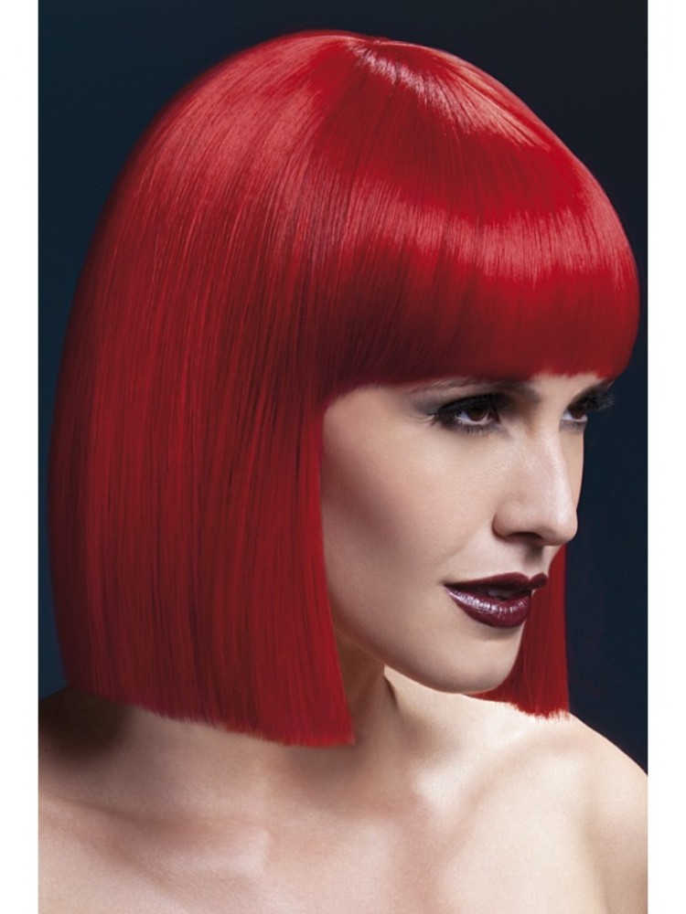 Fever Lola Wig - Red