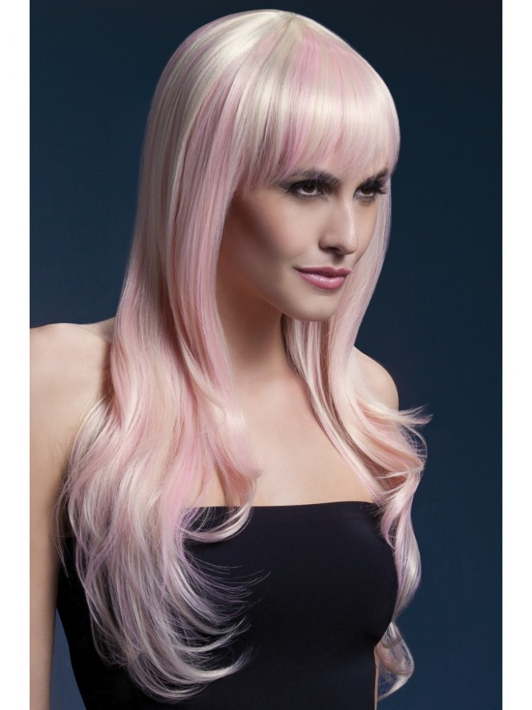 Fever Sienna Wig - Blonde Candy